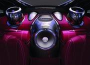 Pagani Huayra Will Feature a Sonus Faber 1200-Watt Sound System - image 494538