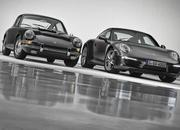 Porsche Details 50th Anniversary Plans for the 911 - image 492117