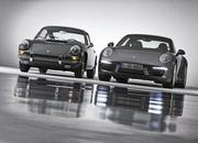 Porsche Details 50th Anniversary Plans for the 911 - image 492120