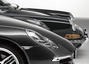Porsche Details 50th Anniversary Plans for the 911 - image 492101