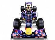 2013 Red Bull RB9 - image 491574