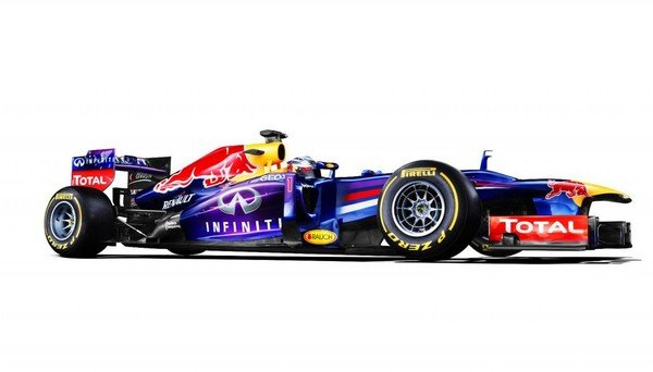 red bull rb9 picture