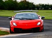 2013 Lamborghini Gallardo STS-700 by RENM Performance - image 492221