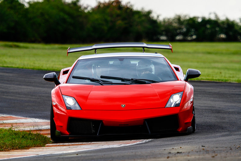 2013 Lamborghini Gallardo STS-700 by RENM Performance High Resolution Exterior - image 492221