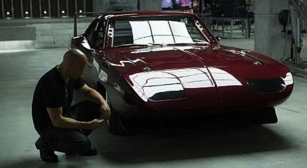 Fast And Furious 7 Movie Download 720p