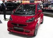 2012 Smart Fortwo Ultimate 120 by Brabus - image 497437