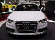 2013 Audi AS6-R by ABT Sportsline - image 496473