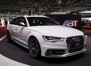 2013 Audi AS6-R by ABT Sportsline - image 496474