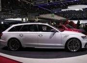 2013 Audi AS6-R by ABT Sportsline - image 496475