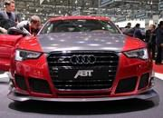 2013 Audi RS5-R by ABT Sportsline - image 496892