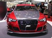 2013 Audi RS5-R by ABT Sportsline - image 496878
