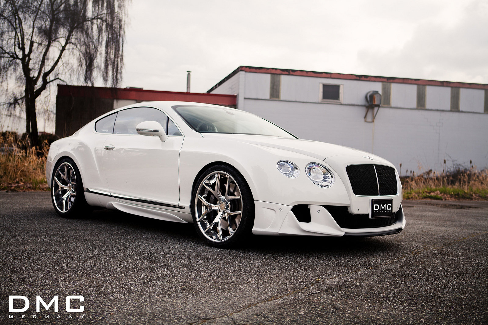 2013 Bentley Continental Gtc Quot Duro Quot By Dmc Review Top Speed