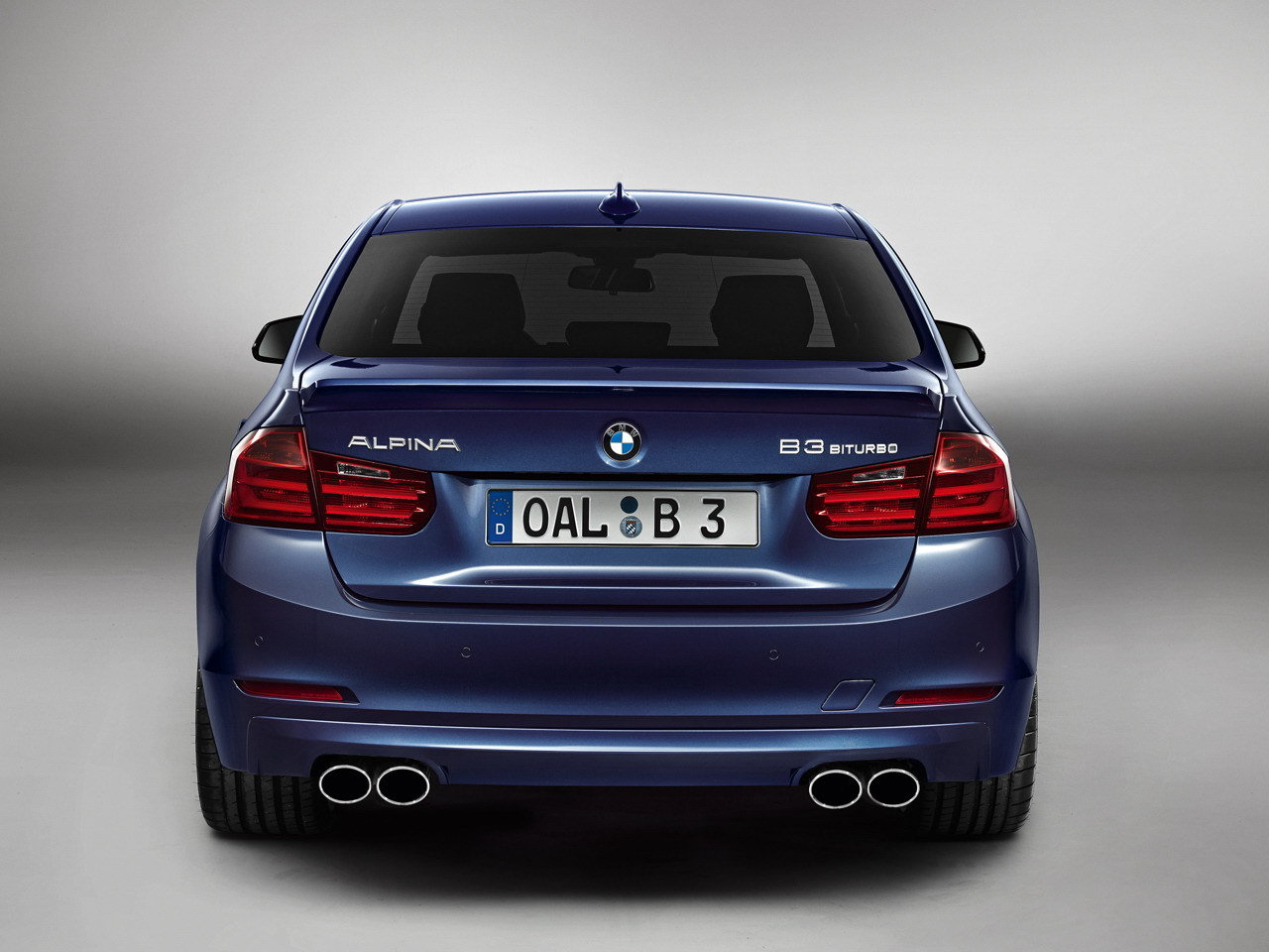 2013 bmw alpina b3 biturbo picture 495688 car review. Black Bedroom Furniture Sets. Home Design Ideas