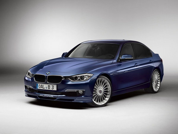 bmw alpina b3 biturbo picture