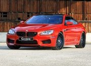 BMW M6 Bi-Tronik III by G-Power