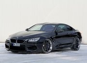 BMW M6 by Manhart Racing