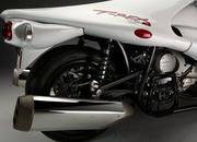 2014 campagna t rex 16s top speed. Black Bedroom Furniture Sets. Home Design Ideas