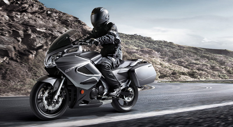CFMoto 400 GT : Price March 2021