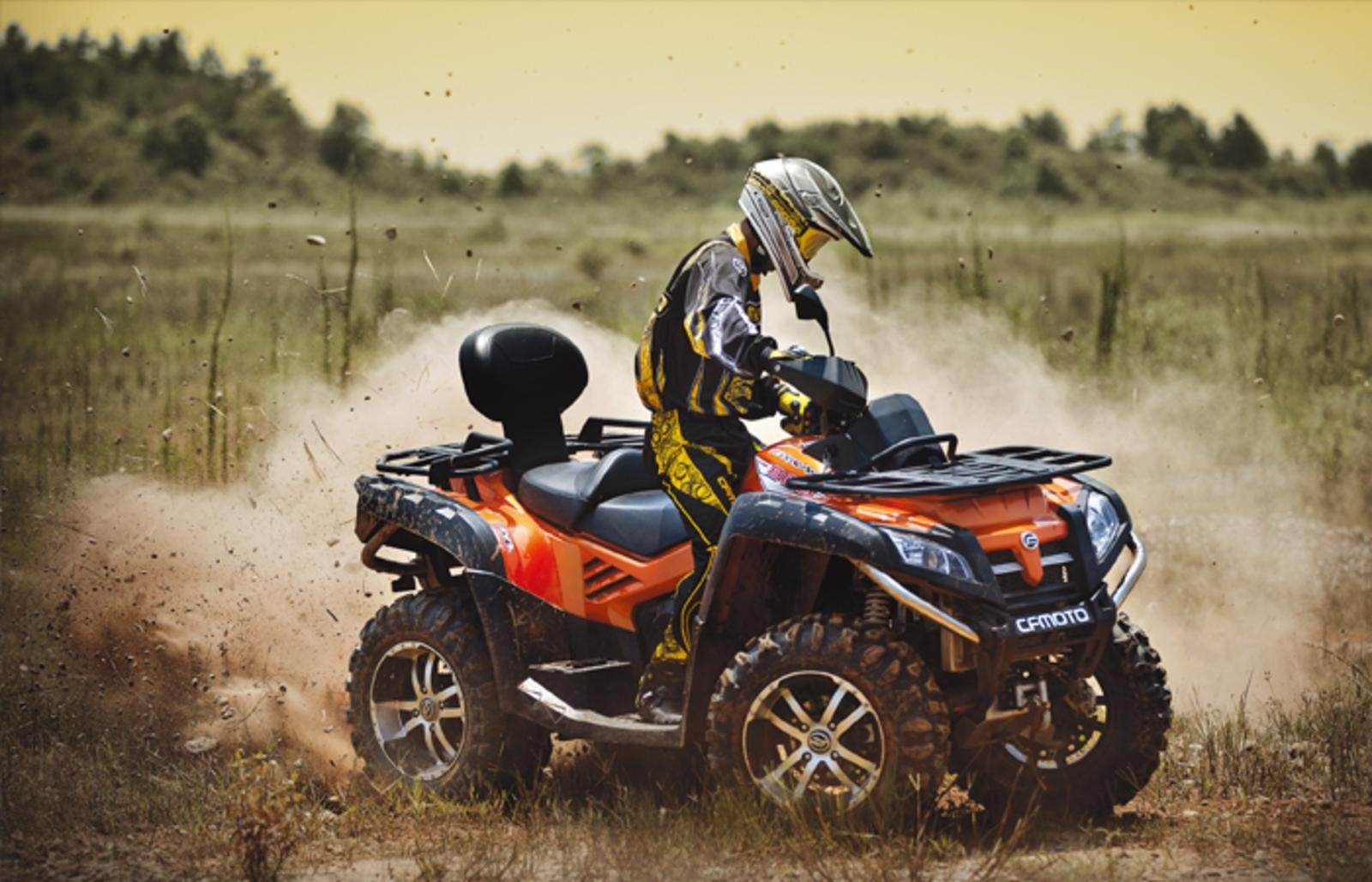 CFMoto Motorcycles: Models, Prices, Reviews, News