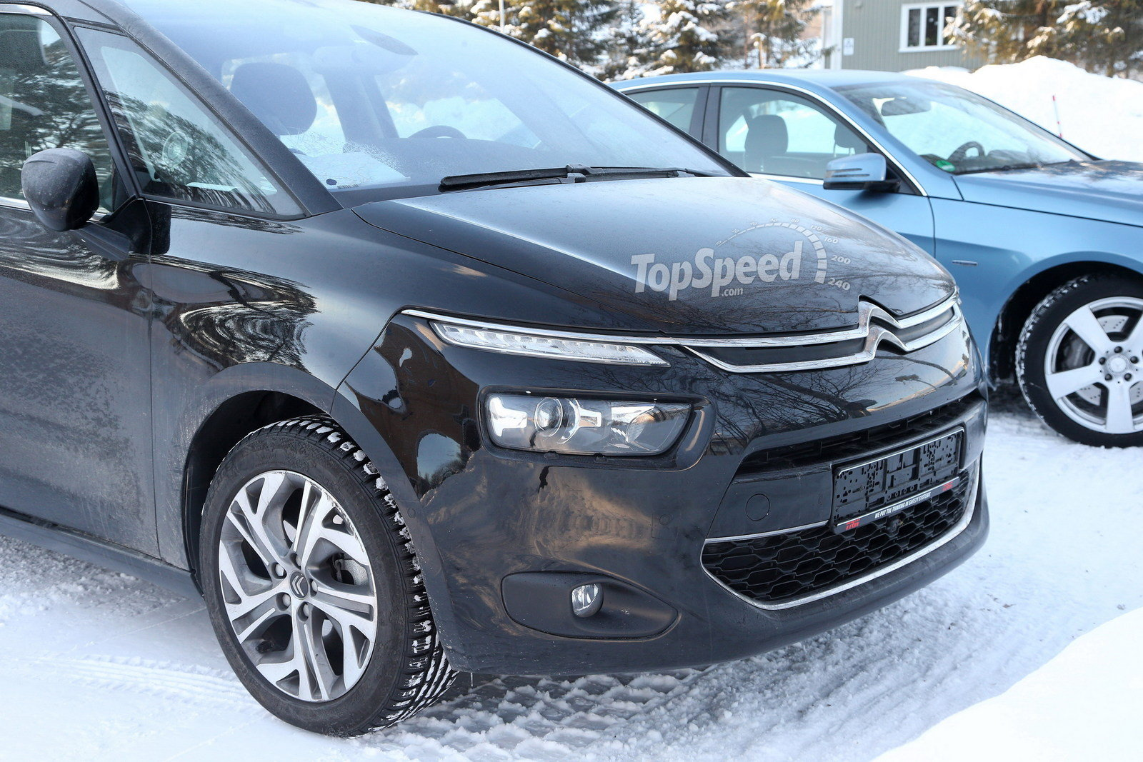 2013 citroen c4 picasso picture 497756 car review top speed. Black Bedroom Furniture Sets. Home Design Ideas