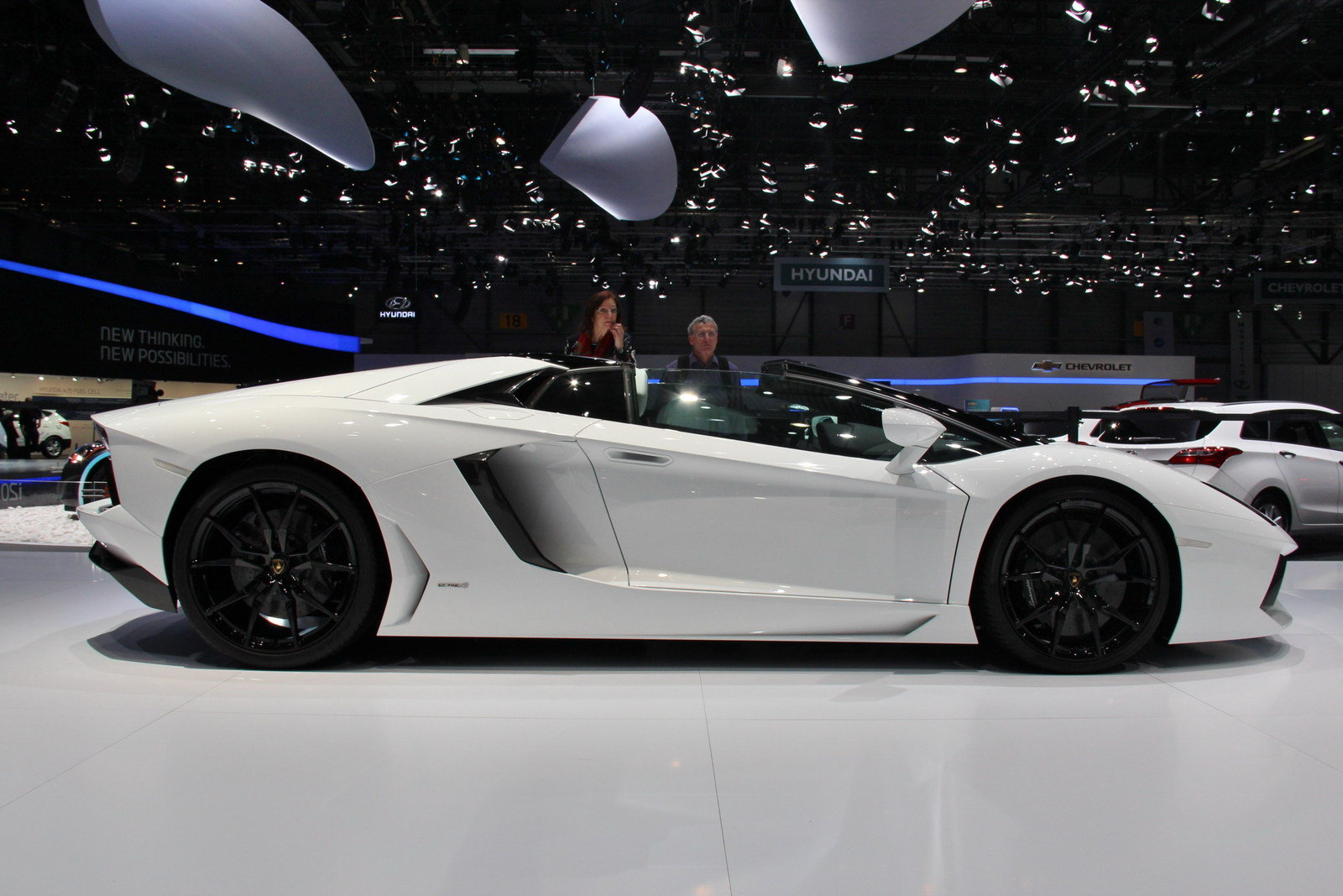 2013 lamborghini aventador lp700 4 roadster picture. Black Bedroom Furniture Sets. Home Design Ideas