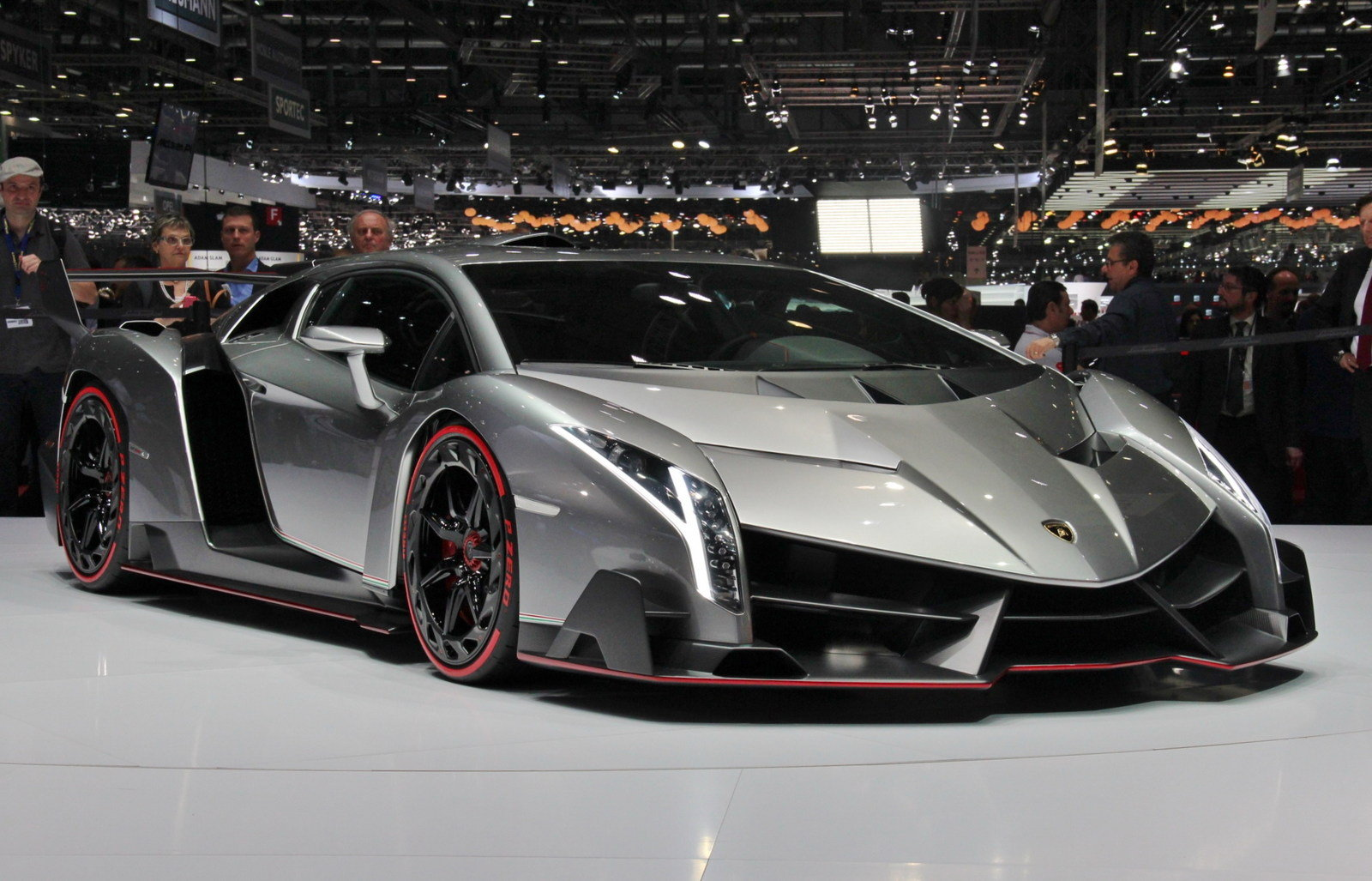 2013 Lamborghini Veneno Picture 496659 Car Review Top Speed
