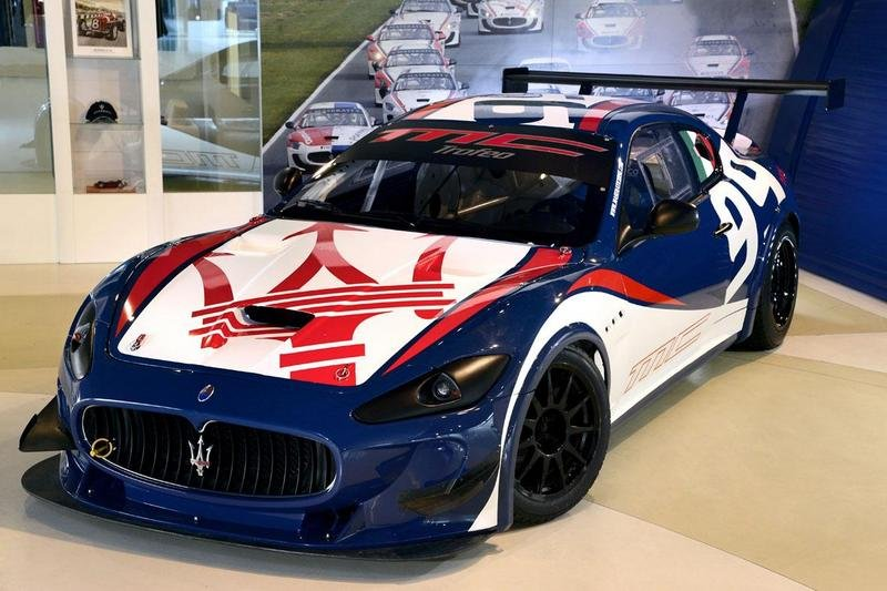 Maserati Granturismo Reviews Specs Prices Photos And Videos Top