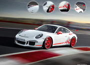 Porsche 911 GT3 RS Rumored to Lap Nurburgring in 7:20 - image 495939