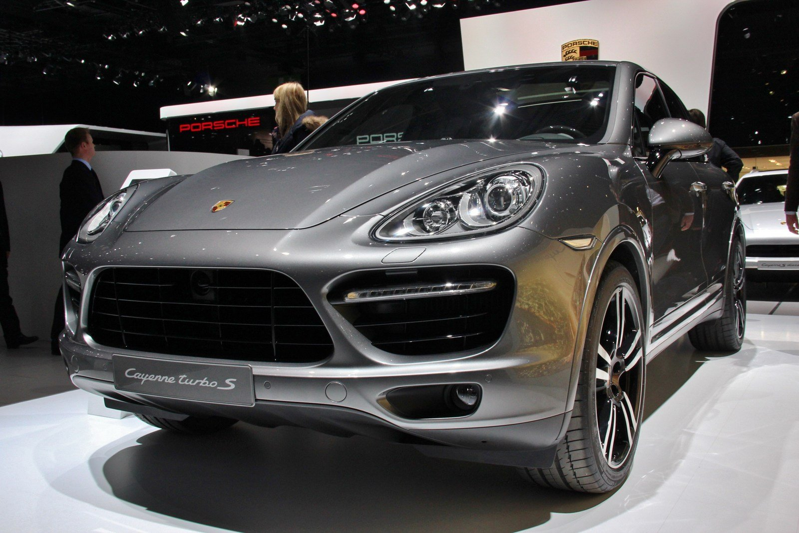 2013 porsche cayenne turbo s picture 497292 car review top speed. Black Bedroom Furniture Sets. Home Design Ideas