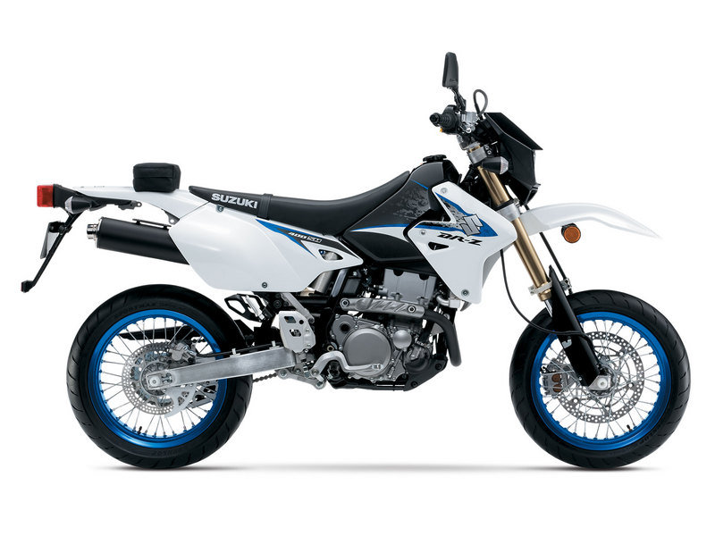 2013 Suzuki DR-Z400SM High Resolution Exterior Wallpaper quality - image 497913