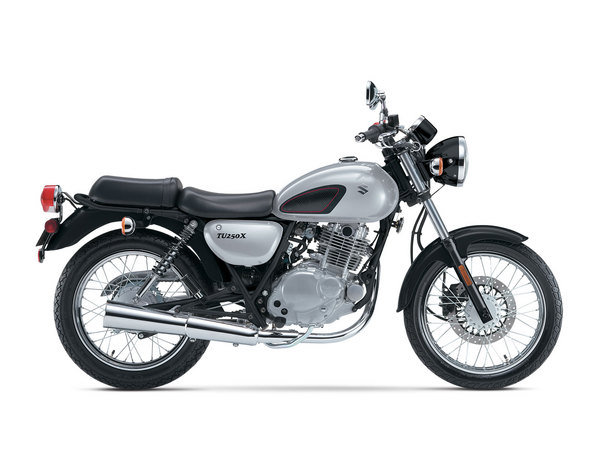 2013 suzuki tu250x motorcycle review top speed. Black Bedroom Furniture Sets. Home Design Ideas