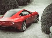 2013 Touring Superleggera Disco Volante - image 495740