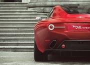 2013 Touring Superleggera Disco Volante - image 495745