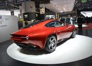 2013 Touring Superleggera Disco Volante - image 495736