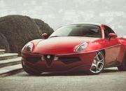 2013 Touring Superleggera Disco Volante - image 495737