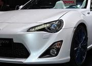2013 Toyota FT 86 Open Top Concept - image 497251