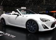 2013 Toyota FT 86 Open Top Concept - image 497256