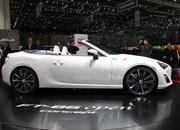 2013 Toyota FT 86 Open Top Concept - image 497257