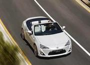 2013 Toyota FT 86 Open Top Concept - image 494574