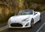 2013 Toyota FT 86 Open Top Concept - image 494577