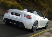 2013 Toyota FT 86 Open Top Concept - image 494578
