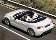 2013 Toyota FT 86 Open Top Concept - image 494579