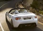 2013 Toyota FT 86 Open Top Concept - image 494581