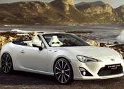 2013 Toyota FT 86 Open Top Concept - image 494572