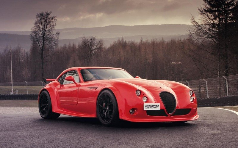 Wiesmann Finds New Buyer, Could Come Back By 2016 High Resolution Exterior - image 495797
