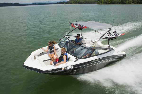 2013 yamaha ar192 review top speed for Yamaha jet boat reliability