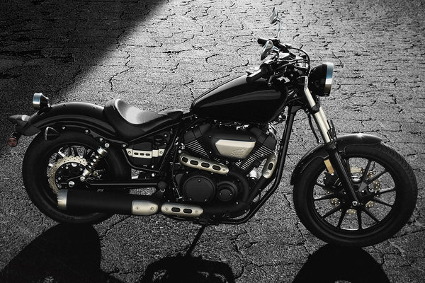 2013 yamaha bolt motorcycle review top speed for Yamaha bolt bobber