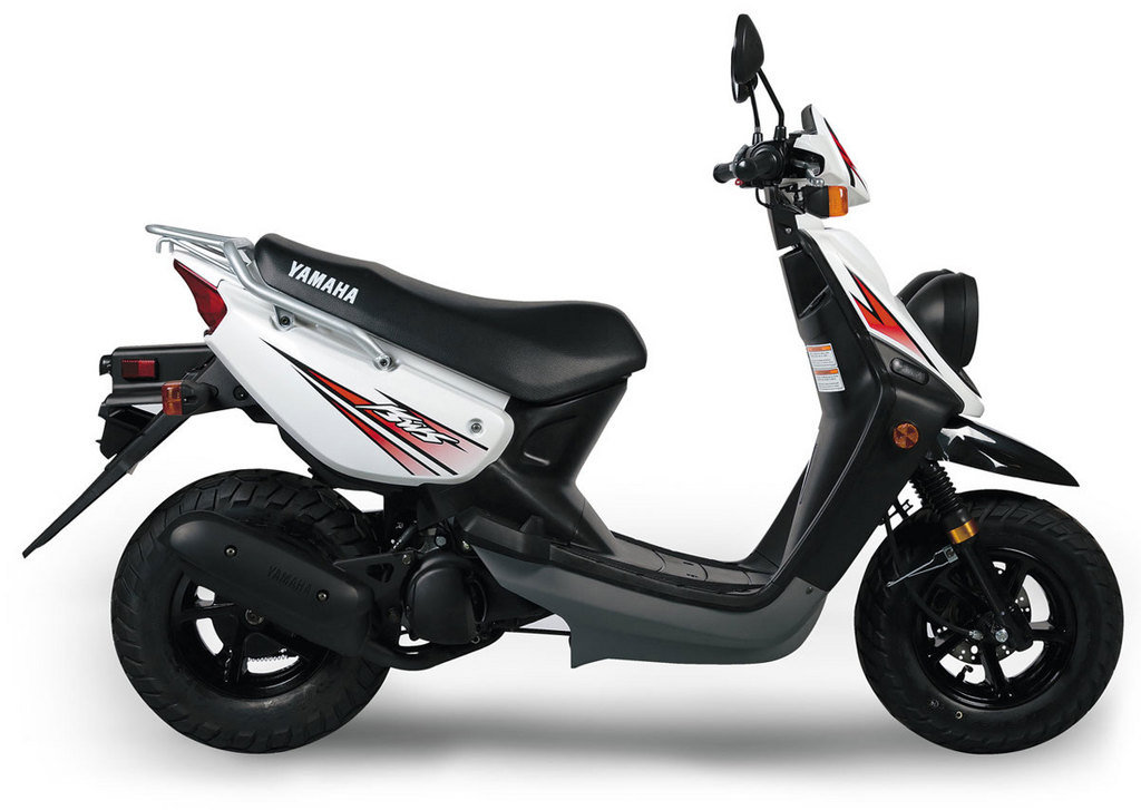 2013 Yamaha BWs 50 - Picture 499033 | motorcycle review ... Yamaha Xc 50 Review