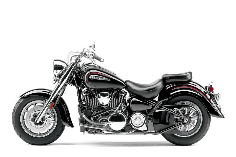 2013 Yamaha Road Star S | Top Speed