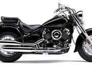 2013 Yamaha V-Star 650 Classic | Top Speed